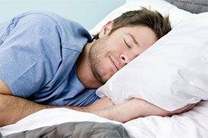Ilustración de Cómo Dormir Mejor
