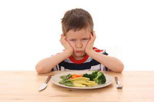 Qué hacer cuando tus Hijos No Quieren Comer