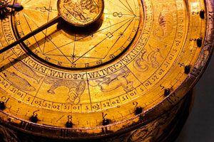 Ilustración de ¿Qué es la Astrología?