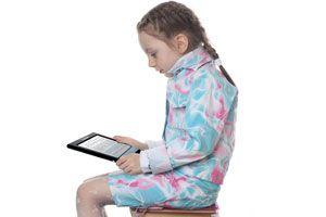Ilustración de Por qué comprarle un Libro Electrónico a tus Hijos