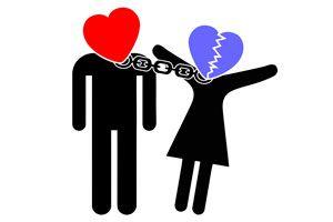 Ilustración de ¿Lo que sientes es Amor o Capricho?