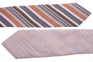 Escoger una corbata según el material. Elegir una corbata según el tamaño. Elección de la corbata según el color y estilo.