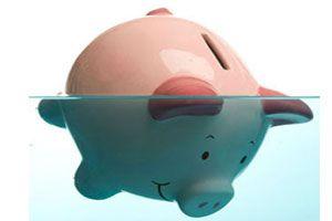Ilustración de ¿Qué es la economía sumergida?