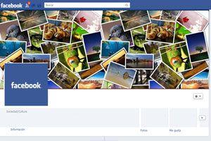 Ilustración de Cómo tener portadas originales en Facebook