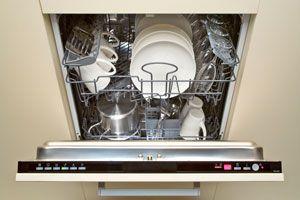 Ilustración de ¿Qué puedo lavar en un lavavajillas?