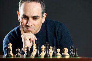 Ilustración de Cómo ser un buen jugador de ajedrez