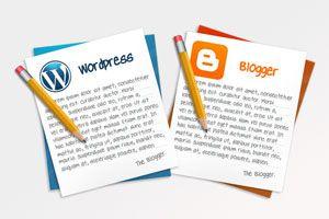 Ilustración de Cómo elegir la temática para un blog