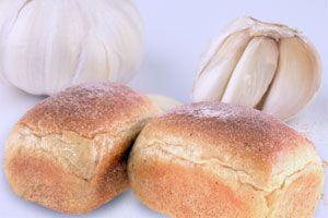 Ilustración de Cómo hacer Pan de Ajo
