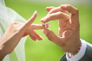 Ilustración de Cuatro puntos importantes antes de casarse