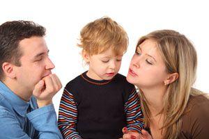 Ilustración de Cómo decirle a tu hijo que es adoptado