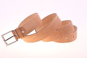Cómo hacer un Cinturón de Cuero