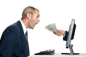 Ilustración de 3 ideas para ganar dinero en Internet