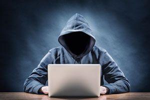 Ilustración de Los hackers más famosos del mundo