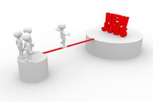 Cómo afrontar un periodo de transición laboral