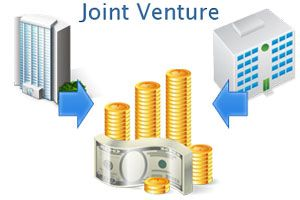 Ilustración de ¿Qué son las joint venture?
