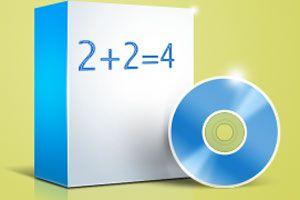Ilustración de Programas para aprender matemáticas