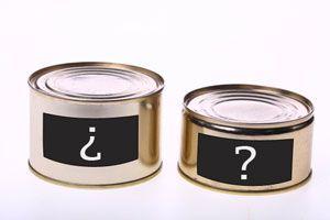 Ilustración de La importancia de la Etiqueta del Producto