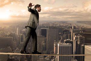 Ilustración de Cómo aumentar el valor para encarar un negocio
