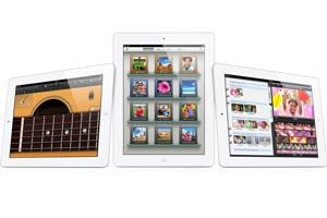 Ilustración de Aplicaciones útiles para el iPad