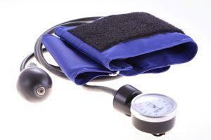 Ilustración de Cómo bajar la tensión arterial
