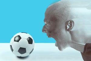 Ilustración de Cómo evitar el fanatismo deportivo