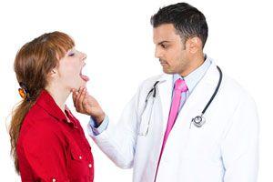 Ilustración de Causas de la halitosis