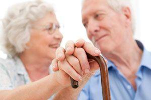 Ilustración de Consejos para evitar la demencia senil