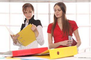 Ilustración de Consejos al trabajar en un negocio familiar