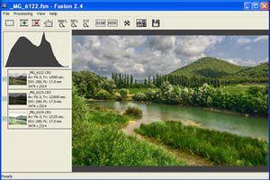 Ilustración de Cómo crear imágenes HDR