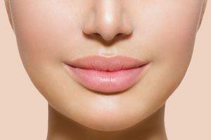 Ilustración de Información útil sobre el cáncer de labio