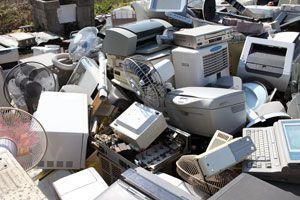 Ilustración de ¿Por qué los productos electrónicos tienen una vida útil corta?