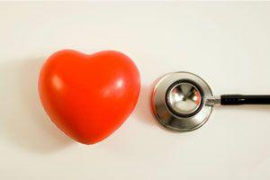 Ilustración de Diferencias entre el colesterol bueno y el malo