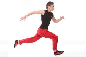 Ilustración de ¿Qué son los ejercicios cardiovasculares?