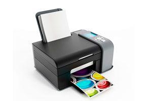 Ilustración de Cómo comprar una impresora