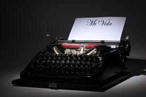 Ilustración de Cómo escribir biografías y autobiografías