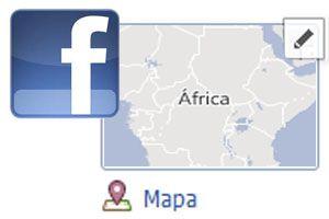 Ilustración de Cómo quitar el Mapa del Timeline de Facebook