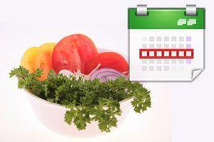 Un método para iniciarse en el vegetarianismo