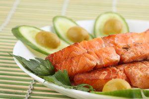 Ilustración de Cómo hacer salmón ahumado