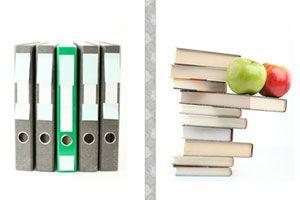 Ilustración de Cómo combinar estudios y trabajo