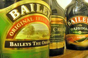 Ilustración de Cómo hacer tragos con Baileys