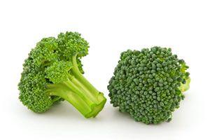 Ilustración de Cómo cocinar brócoli
