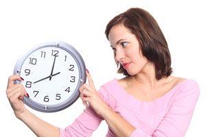 Ilustración de Cómo administrar mejor tu tiempo