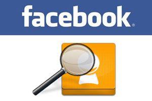Ilustración de Cómo buscar personas en Facebook