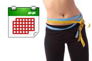 Cómo bajar de peso en poco tiempo