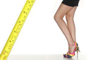 Ilustración de Cómo aumentar la estatura