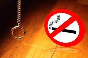 Ilustración de Hipnosis para dejar de fumar