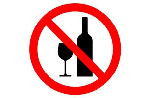 Ilustración de Cómo dejar de beber