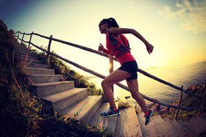Ilustración de Cómo hacer running