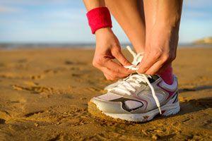 Ilustración de Cómo elegir el calzado para hacer running