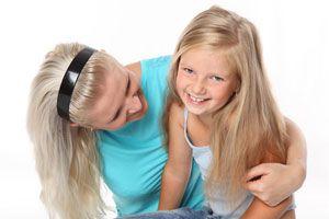 Ilustración de Cómo educar a tu hijo hacia una vida feliz